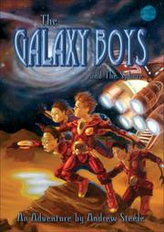 The Galaxy Boys and the Sphere (The Galaxy Boys) PDF