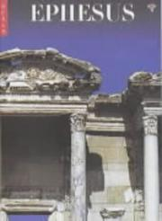 Ephesus (National Monuments of Turkey) PDF