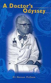 A Doctors Odyssey