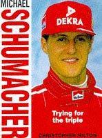 Michael Schumacher (Grand Prix Heroes) PDF