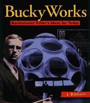 Bucky Works by J. Baldwin