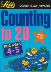 Counting to 20 (Activities to Help Your Child)