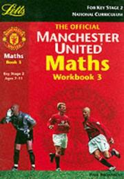 Manchester United Maths (Official Manchester United Maths) by Paul Broadbent