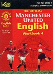Manchester United English (Official Manchester United Workbooks) PDF