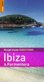 The Rough Guides' Ibiza Directions 2 (Rough Guide Directions) PDF