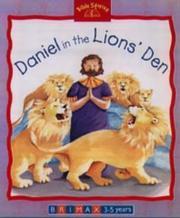Daniel in the Lions' Den (Bible Stories) PDF