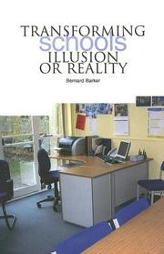 Transforming Schools--Illusion or Reality PDF