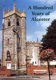 A Hundred Years of Alcester PDF