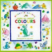 Monster School Colours (Monster School) PDF