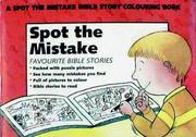 Spot the Mistake PDF