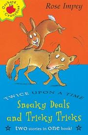 Sneaky Deals and Tricky Tricks (Twice Upon a Times) PDF