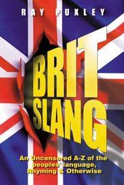 Britslang