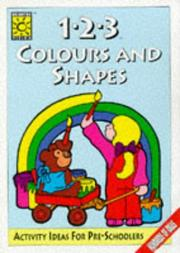 1-2-3 Colours and Shapes PDF
