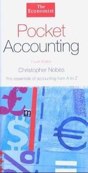 Pocket accounting PDF