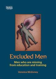 Excluded men by Veronica McGivney