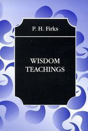 Wisdom Teachings PDF