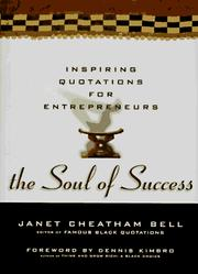 The Soul of Success PDF