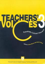 Exploring Course Designs in Changing Curriculum (Teachers Voices)