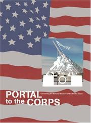 Portal to the Corps