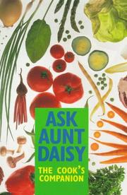 Ask Aunt Daisy PDF