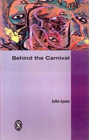 Behind the Carnival PDF
