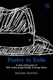 Poetry in Exile PDF