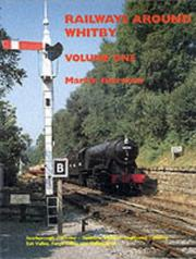 Railways Around Whitby PDF
