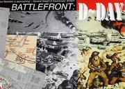 Batttlefront D-Day (Public Record Office Document Pack) (Public Record Office Document Packs) (Public Record Office Document Packs)