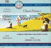 Classic Women's Short Stories PDF