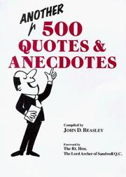 Another 500 Quotes and Anecdotes PDF