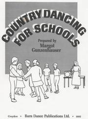 Country Dancing at School PDF