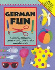German Fun by Catherine Bruzzone