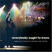 Everybody Ought to Know PDF