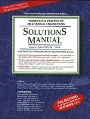 Solutions Manual PDF