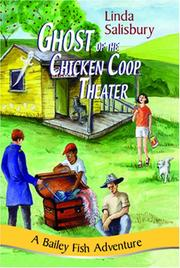 Ghost of the Chicken Coop Theater PDF