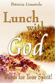 Lunch with God PDF
