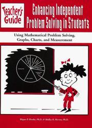 Enhancing Independent Problem Solving in Students--Complete Kit PDF