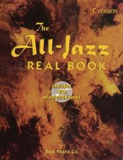 The All-Jazz Real Book PDF