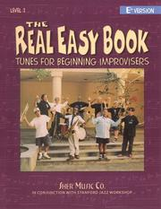 The Real Easy Book PDF