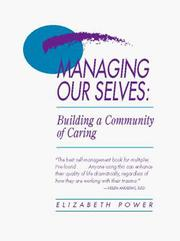 Managing Ourselves PDF
