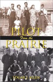 Pilot from the Prairie PDF