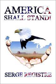 America Shall Stand PDF