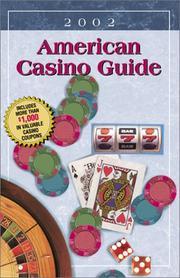 American Casino Guide - 2002 Edition PDF