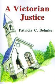 A Victorian Justice