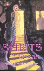 Spirits of Texas PDF