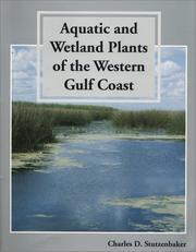 Aquatic and Wetland Plants PDF