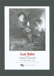 Izaak Walton by Charles Dance