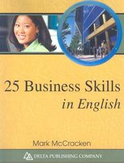 25 Business Skills in English PDF