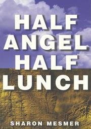 Half Angel, Half Lunch PDF