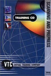 Scanning and Prepress VTC Training CD PDF